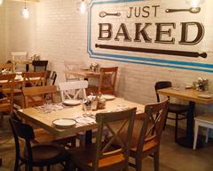 Cafe Chatterbox Karachi