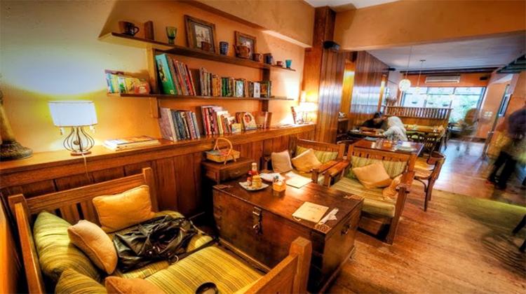 - Cafe Chatterbox Karachi