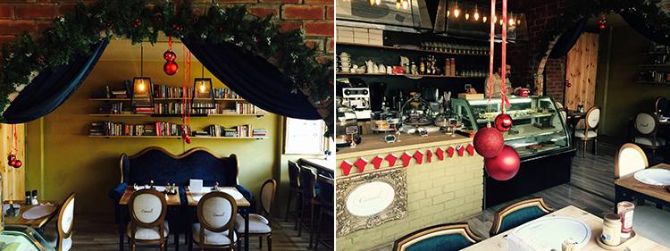 Cannoli by Cafe Soul - Cannoli Restaurant Islamabad