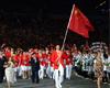 中国在奥运会上的成功