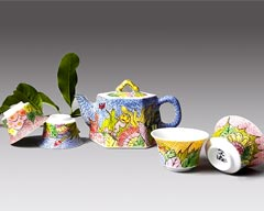 Chinese Crafts Win Praises at the London Craft Week