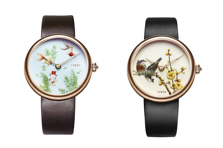 Chinese Cultural Influence over International Fashion - Fiyta Watches