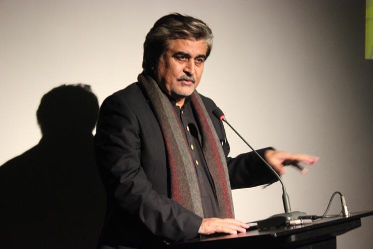 Mr. Jamal Shah