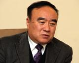 Conversation with Prof. Li Xiguang of Tsinghua University