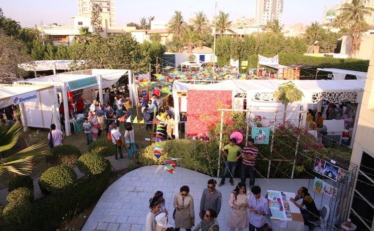 2016年创新卡拉奇节---纪念萨冰·马赫穆德