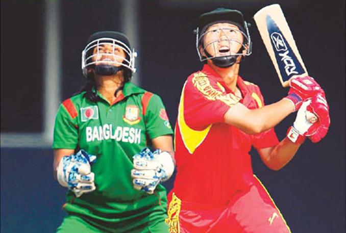 板球:巴基斯坦出口的新产品