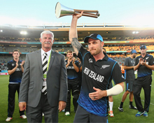 Cricket World cup 2015 Prediction - Pool A: New Zealand Dominates
