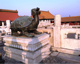 中国文化:紫禁城一瞥,789艺术区和乌鲁木齐野马酒店