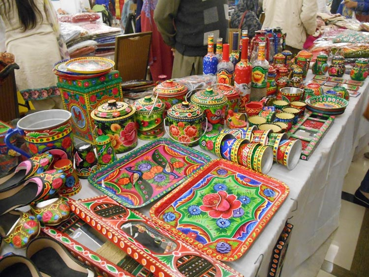 Daachi Arts And Crafts Exhibition 2017 Youlin Magazine