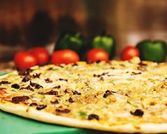 美食评论:拉合尔德力士披萨吧