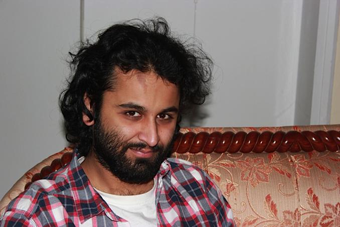 Dawar Mehmood - DREAMING TO BE A KOPYKAT