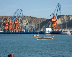 Environmental Concerns along the Silk Road