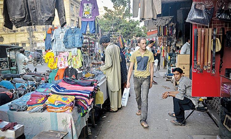 Zainab Market - Evolution of Saddar Bazaar Karachi