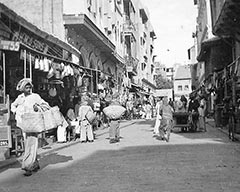 Evolution of Saddar Bazaar Karachi into a Shoppers Paradise