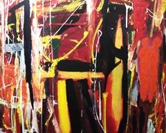 """展览:""""萨法尔2--旅途""""在游牧画廊和文化中心展出"""