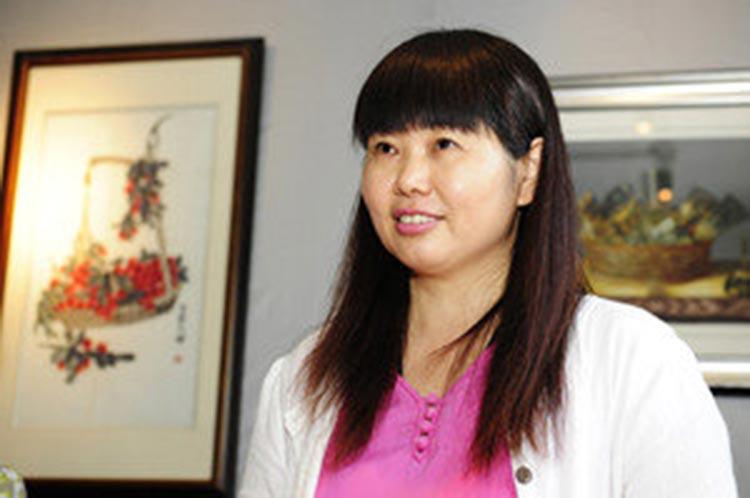 Ms. Qian Meirong