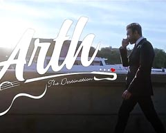 Film Arth Review