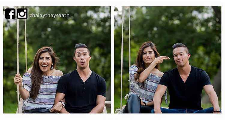 'Chalay Thay Saath' stars Syra Shehroz and Kent S. Leung in the lead - Film Chalay Thay Saath: A Cinematic Collaborations between Pakistan and China