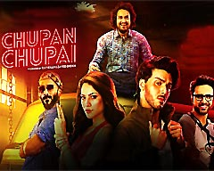 Film Chupan Chupai Review