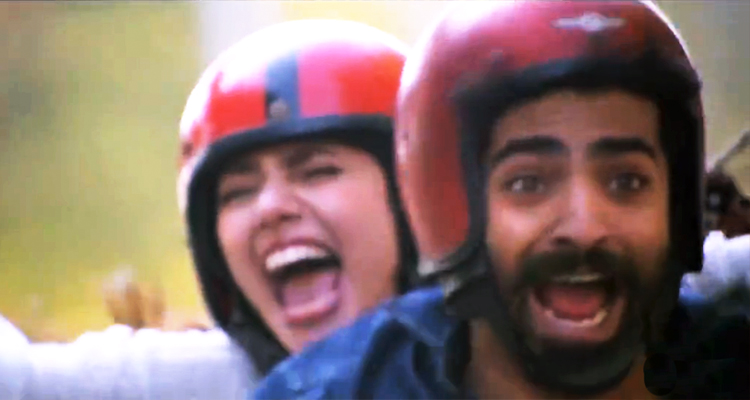 - Film 'Ho Mann Jahaan' Review