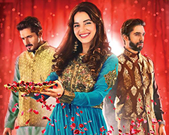 Film Janaan Review