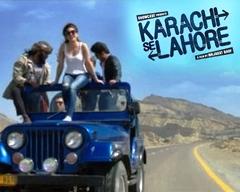 Film Karachi se Lahore