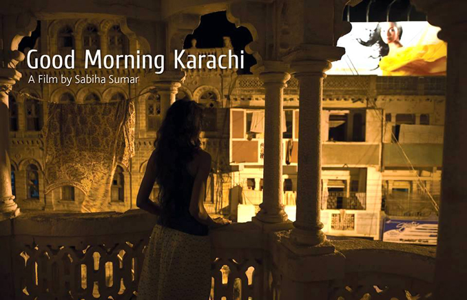 Film: 'Good Morning Karachi' - Film Review - Good Morning Karachi