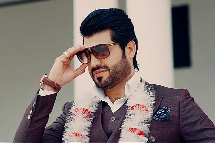 Zarrar Khan as Sultan