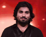 First Pakistan Idol Zamad Baig