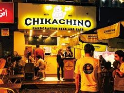 Food Review: Chikachino, Islamabad