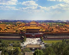 From the Palace Museum to the Super Projects: Chinese Wisdom Impresses the World