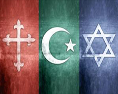 Fundamentals of the Abrahamic Religions