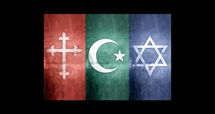 - Fundamentals of the Abrahamic Religions