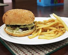Habanero Express Restaurant Islamabad