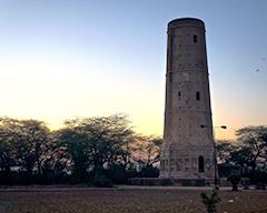 Hiran Minar, Sheikhupura