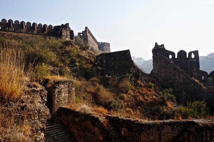 History of Rohtas Fort, Jhelum