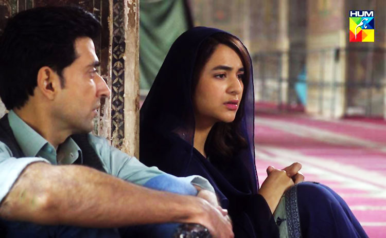 Drama Review: Inkaar (Rejection) - When will we learn the meaning of