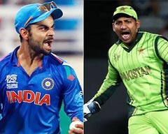 ICC Champions Trophy 2017 Final: Chances of Pakistan against India