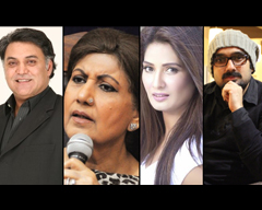 ILF 2015 - Day 2: Pakistani Cinema: Kal aur Aaj