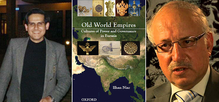Dr. Ilhan Niaz
