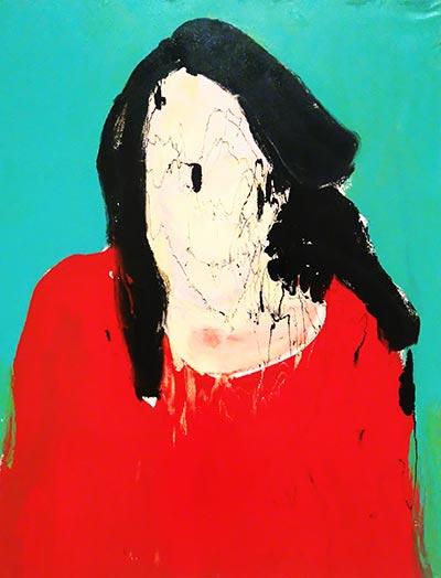 'Mahnum' by Abdullah Qureshi