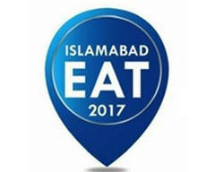 Islamabad Eat 2017
