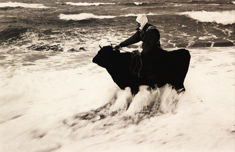 Ichiro Kojima's 'Isomatsu' (1960)