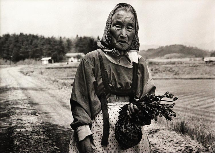 Hiroshi Oshima's 'Nagasawa, Kanegasaki - La Ville De La chance'