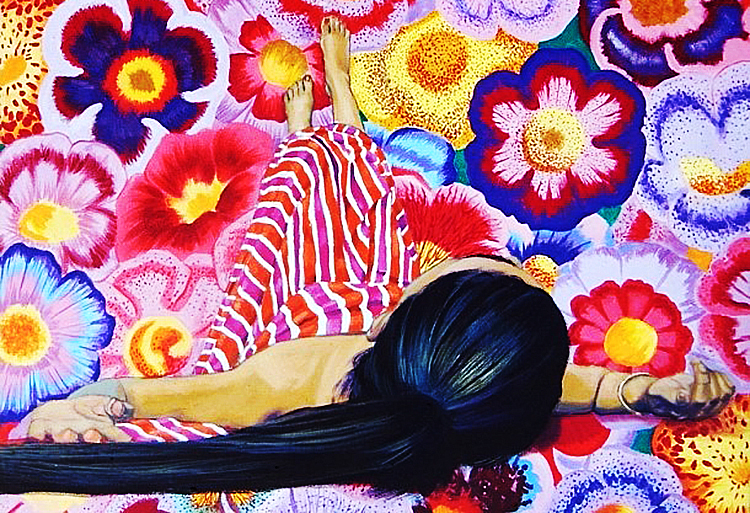 伦敦亚洲之家的万花筒:当代巴基斯坦艺术的新视角