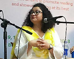 Karachi Literature Festival 2018