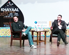 Khayaal Festival 2015 - Session: Post Revival of Pakistani Cinema
