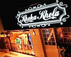 Khoka Khola Restaurant Islamabad