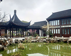 Kunshan: Merging History with Modernity