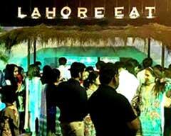 Lahore Eat 2017